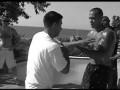 SIFU JOSE GRADOS - WING CHUN MAN