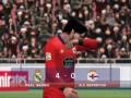 Красивый гол Хамеса Родригеса из далека PES 2016 (PS2)