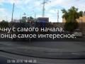 Хардкор на дорогах Оренбурга или как избежать ДТП
