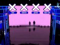Digital Animated Audition on Got Talent!
