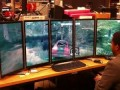 AMD Eyefinity 5x1 Dirt 3 Running on an AMD Radeon HD 6990