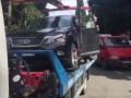 Скандальная эвакуация автомобиля с водителем в Сочи