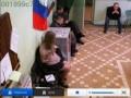 Выборы web camera