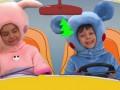 КУКУТИКИ - Машинка - Песенка - мультик для детей