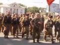 Казаки идут на помощь братьям на Донбассе!