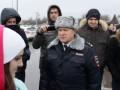 Власти умягчили протест автолюбителей, пообещав переговоры