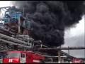 Взрыв в Омске