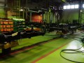 Сборочный конвейер МАЗ. Minsk Automobile Plant Assembly Line.