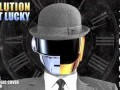 Evolution of Get Lucky [Daft Punk Chronologic cover by PV NOVA]