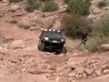 Land Rover National Rally 2008 - Van Gogh Hill Climb