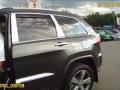 Водитель достал ствол и направил на полицейского