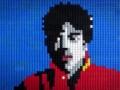 Thriller Джексона экранизировали с кубиками Lego