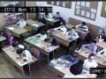 Взлом камеры в Крымской школе (дед Максим, Пистолетов, Зеленый слоник, гимн Украины) | CAM PRANKS