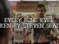 Стивен Сигал - костолом