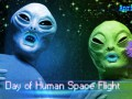 Day of Human Space Flight!