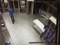 Убийство в магазине АТБ Харьков