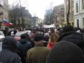 Харьков 16 марта 2014 года Митинг