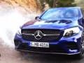 2017 Mercedes-Benz GLC Coupe Kritik #glccoupe