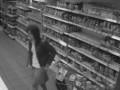 Бабская драка в супермаркете
