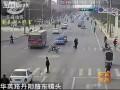 Китай, ДТП!!!