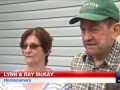 Large Sinkhole Appears in Couple's Backyard
