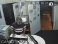 Студент украл ноутбук