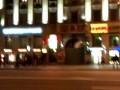 Драка в центре Петербурга болельщики Зенита vs Милан