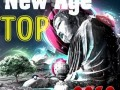 VA - New Age Top