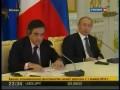 Путин посылает США 'ответную шайбу'! Хорошо сказал!и забил гол ХИТ,ЗАПРЕТНОЕ ВИДЕО,ШОК,ЖЕСТЬ