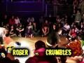 Эпический танцевальный бой толстяков,