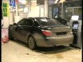BMW в магазине - Часть 2