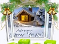 Новогодняя флешка