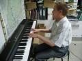 """Раф Минеев """"Гимн России"""". Видение пианиста. 2.06.2013г."""