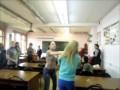 Драка в кемеровском техникуме народных промыслов