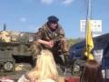 """Майдановец признался перед камерой, что лично отстреливал бойцов """"Беркута"""" в Киеве"""