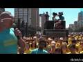 Митинг за Единую Украину - в поддержку новой власти 19.06.2014 19.06.2014