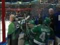 Радулов ударил тренера клюшкой