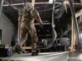 Настоящий американский боевой робот
