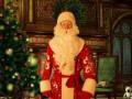 Интерактивное новогоднее видео поздравление от Деда Мороза