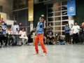 10 year old kid crushes dance battle Video
