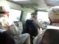 Шутка: граната в Хамви