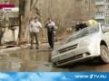 Дважды не повезло таксисту в Кирове