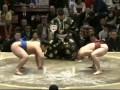 Размер имеет значение? Самый маленкий борец сумо в мире. Смотрим!
