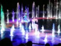 The House of Dancing Water - MACAU City of Dreams