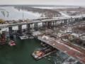 Анонс подъёма Ворошиловского моста