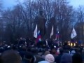 Антимайдан в Луганске