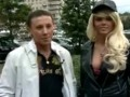 Боб Джек и Катя Самбука - интервью