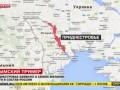 Приднестровье заявило о своем желании войти в состав России