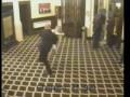 Бешеная блондинка в отеле