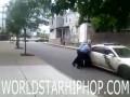 Жесткий арест